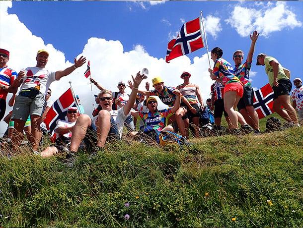 Tour de France, Maxpulse, sykkel, aktiviteter, aktiv ferie, sykkelferie,familie