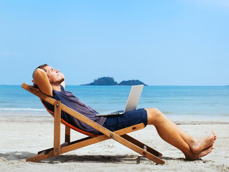 Hvorfor bruke et reisebyrå til firmaturen