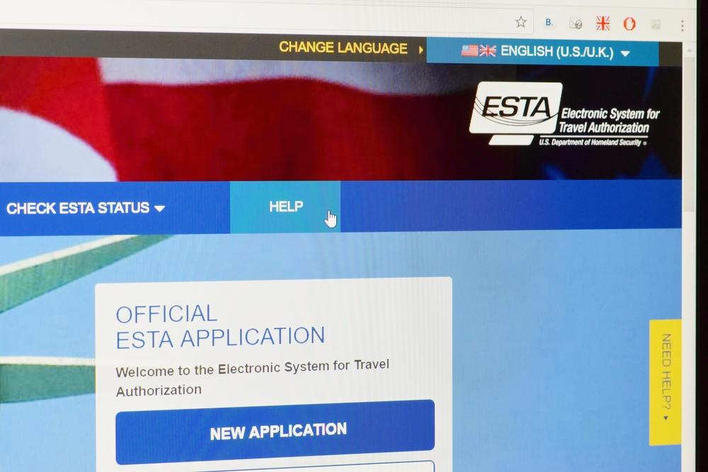 Alt du trenger å vite om ESTA