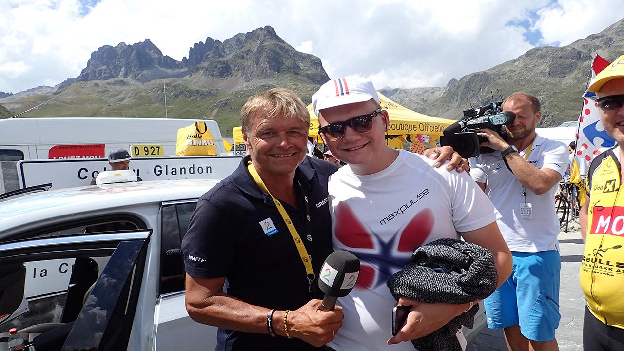 Tour de France, Maxpulse, sykkel, aktiviteter, aktiv ferie, sykkelferie, familie, tv2