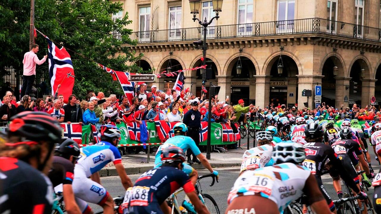 Gode råd når du skal oppleve Tour de France for første gang