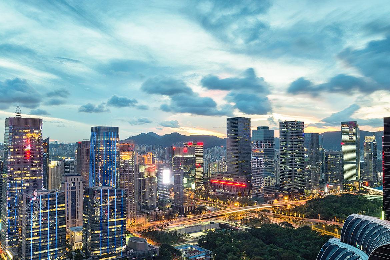 Opplev innovasjon, kultur og teknologi i Kina