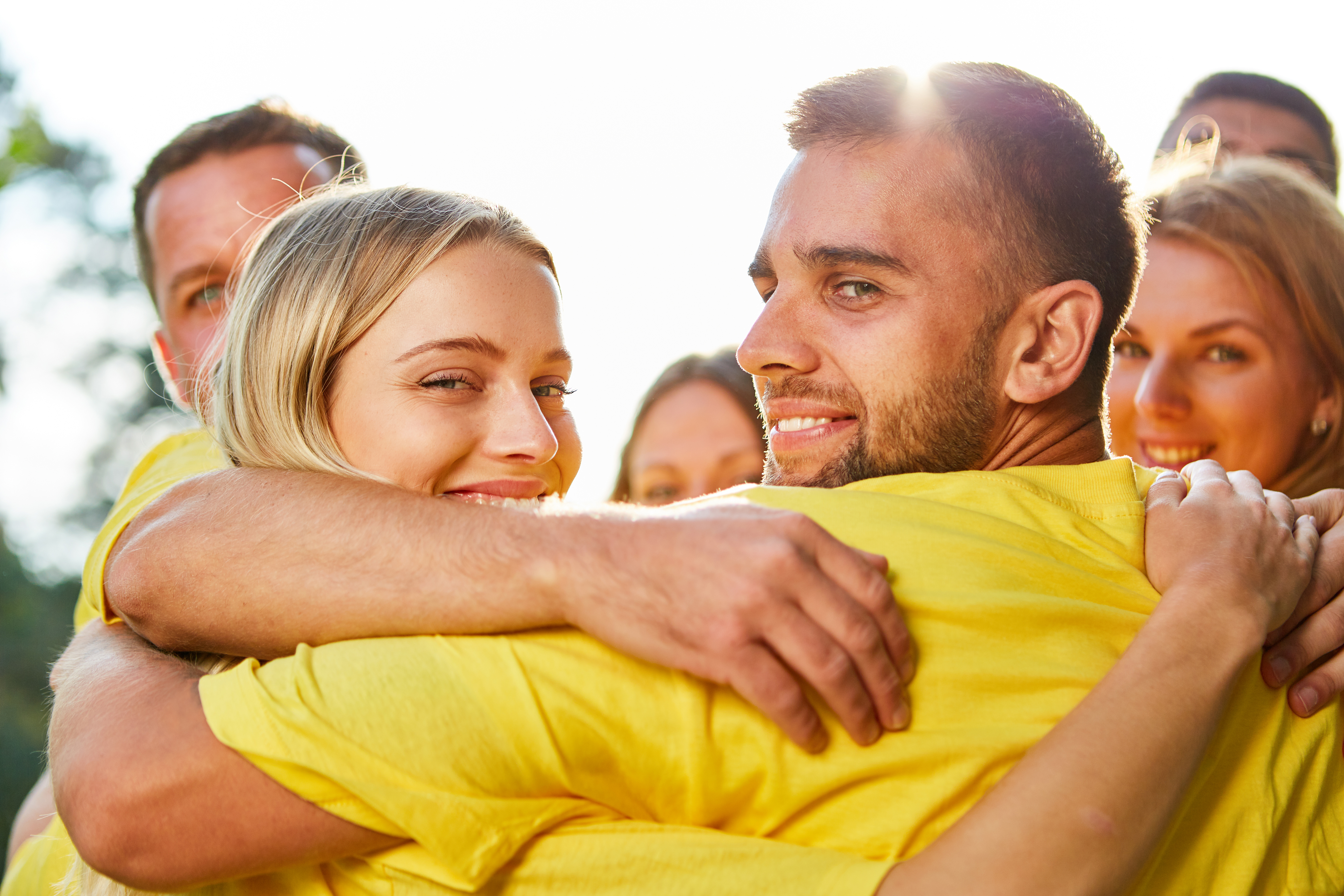 8 tips til hvordan du kan styrke samholdet i bedriften