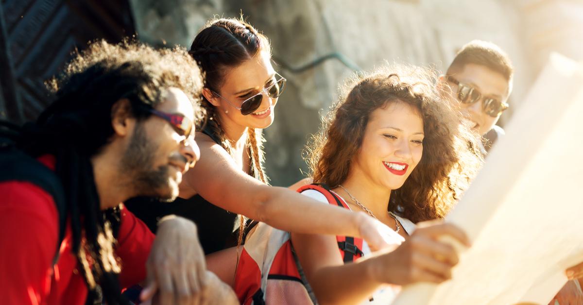 5 reiseforslag for firmatur i Europa