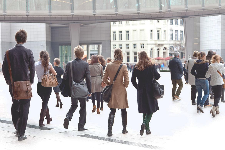 5 gode grunner til å velge et reisebyrå for firmaturen