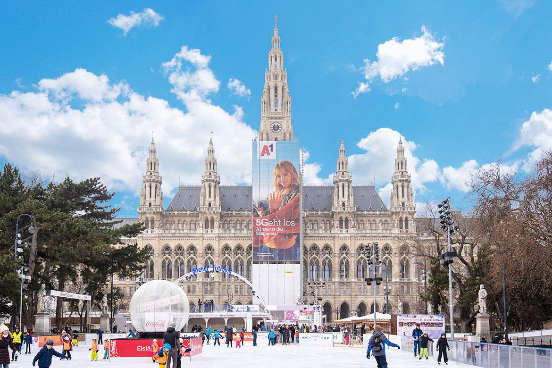 5 byer du med fordel kan besøke i vinterhalvåret